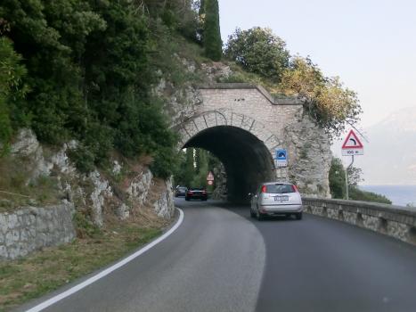 Tunnel d'Afrodite