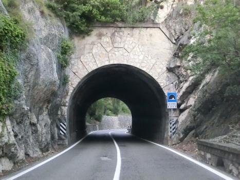 Tunnel de Coribanti