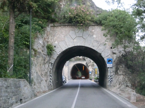 Tunnel Ebe