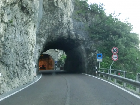Tunnel Tritoni