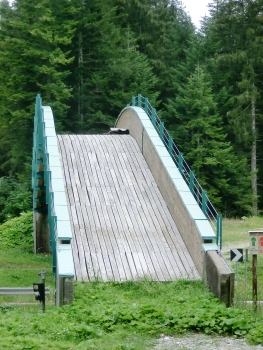 Pont-ski de Lavadin-Pian di Casa