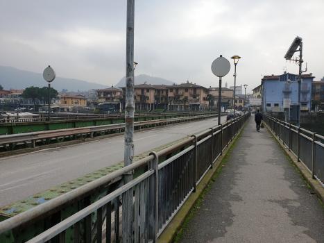Sarnico-Brücke