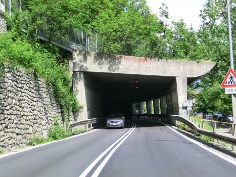 Tunnel de Cà Paianna