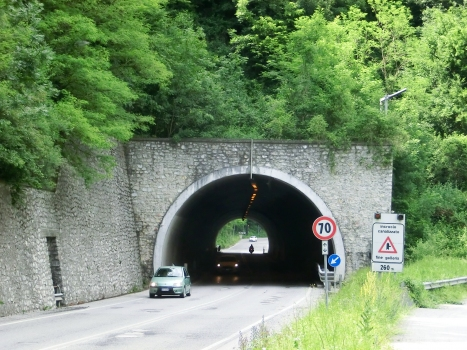 Tunnel Costone II