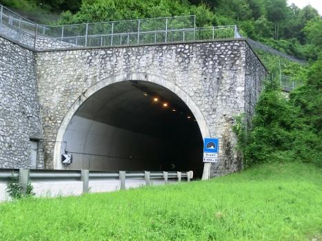 Goggia Tunnel southern portal