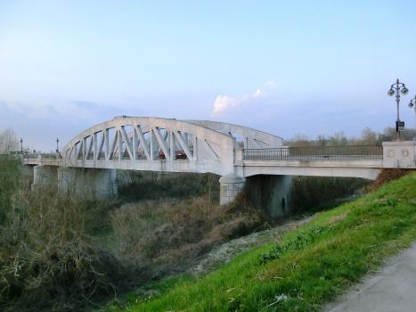 Secchiabrücke Quistello