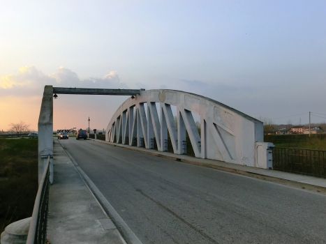 Secchia Bridge