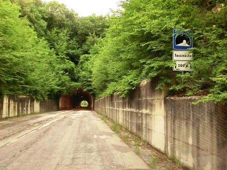 Tunnel Tassinette