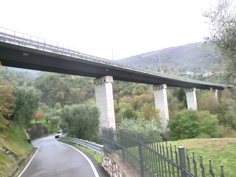 Calchere Viaduct