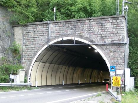 Tunnel de San Carlo