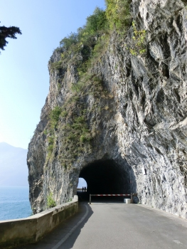 Tunnel Colombano