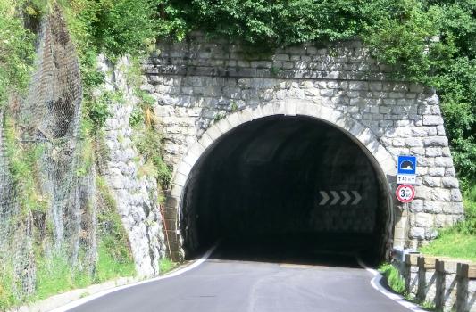 Tunnel de Monte Croce VIII