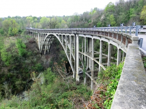Pont de Preti