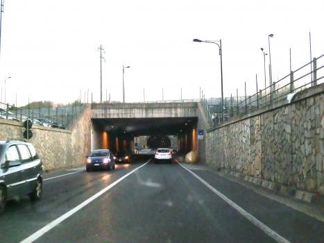 Tunnel Corso Torino