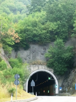 Tunnel de Nunziata Lunga