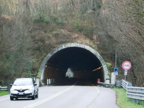 Túnel de Nualetto