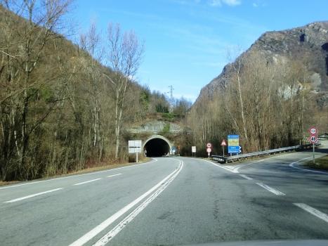 Tunnel Pontemaglio