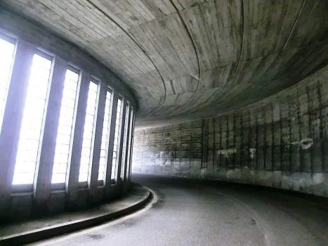 Tunnel Presolana III