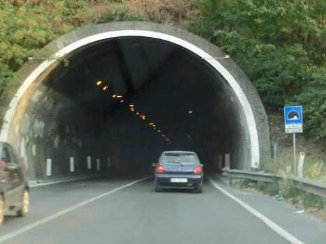Tunnel de Santa Lucia