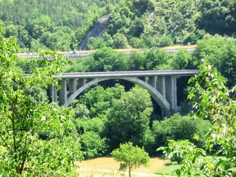Zingone-Brücke