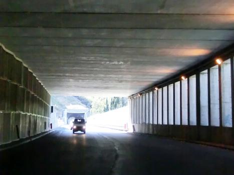 Tunnel Alassio 2
