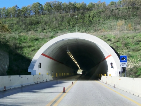 Tunnel Cancelli