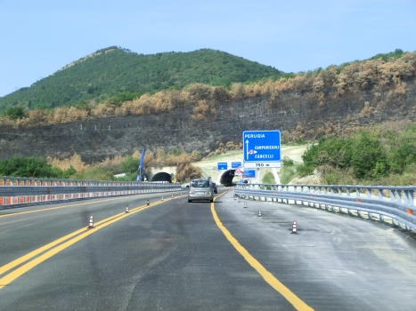 Tunnel Cancelli