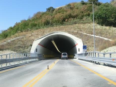 Tunnel Collalto