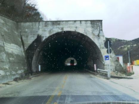 Tunnel Madonnella