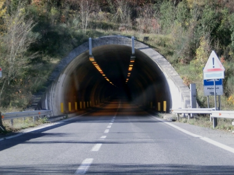 Malvaioli-Tunnel