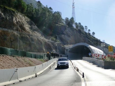 Tunnel de Mariani
