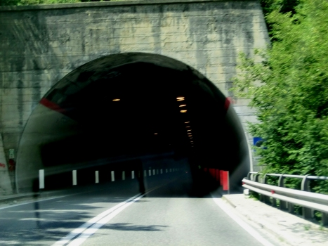 Tunnel San Silvestro