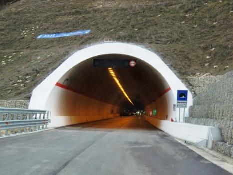 Tunnel Bavareto
