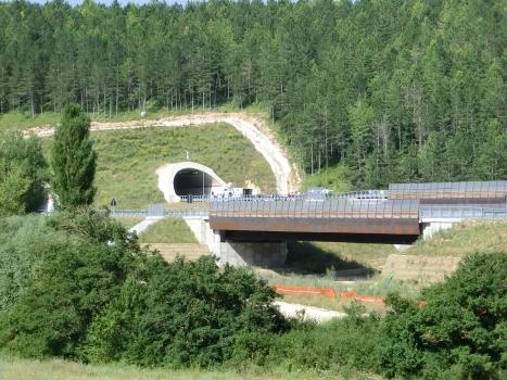 Tunnel La Palude
