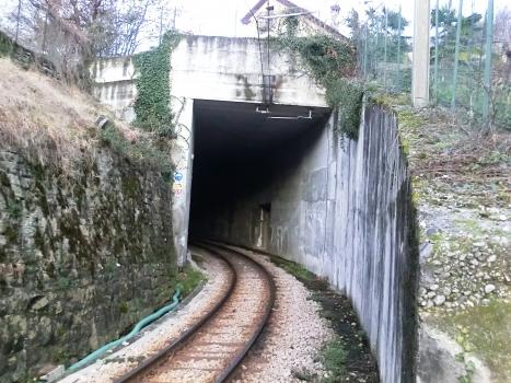 Tunnel Creggio
