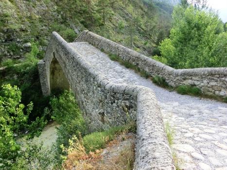 Pont de la Reine Jeanne