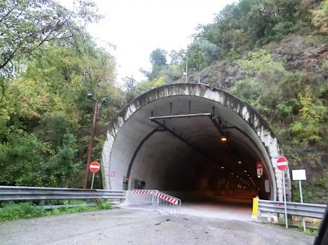 Tunnel de Santa Croce