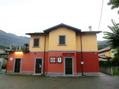 Gare de Sulzano