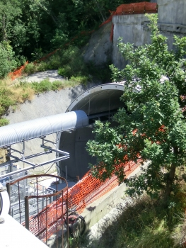 Tunnel de Basci