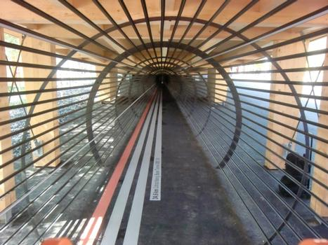 Swiss Pavilion (Expo 2015)