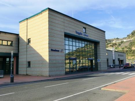 Taggia Arma Station