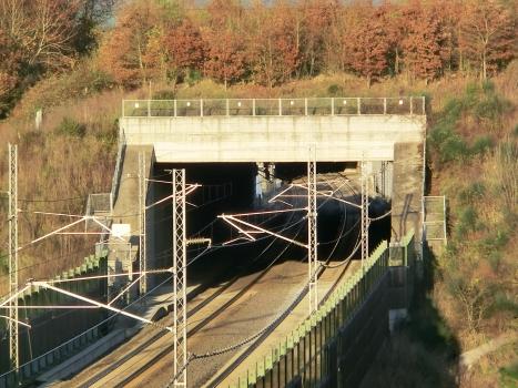 Tunnel de Crocioni Nord