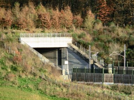 Tunnel de Crocioni Sud