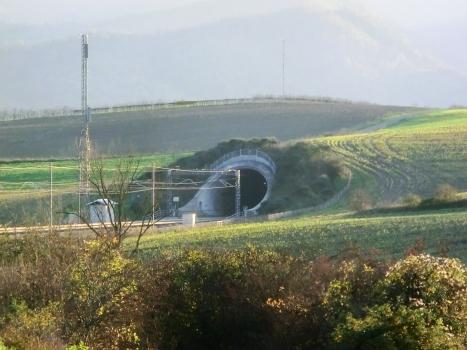 Tunnel Morticine