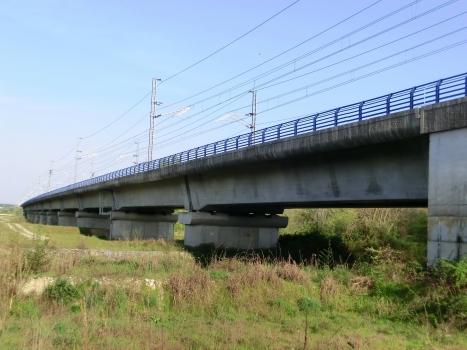 Viaduc du Ticino