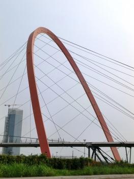 Lingotto-Fußgängerbrücke