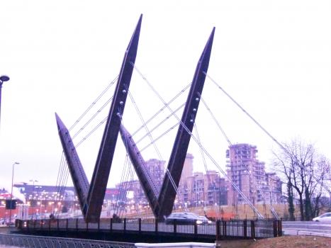 Ponte Dora di Via Livorno