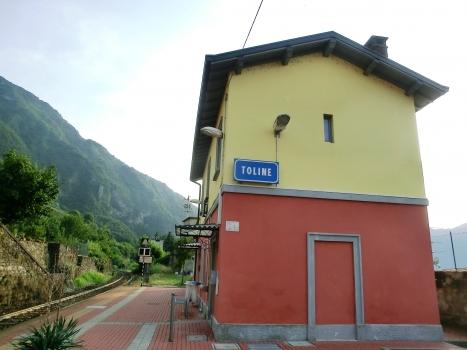 Toline Station