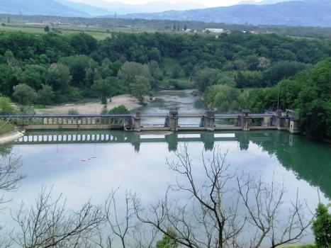 Traversa Fluviale di Persano