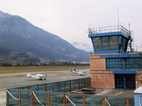Flugplatz Trient-Mattarello